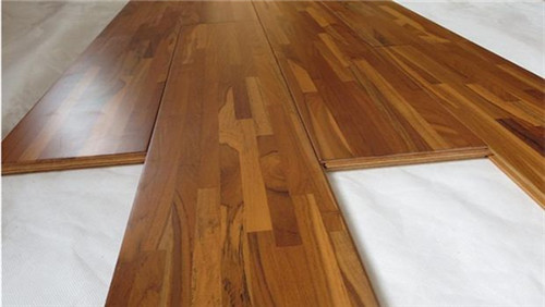 木地板怎么铺好看 铺木地板地面怎么处理资讯生活