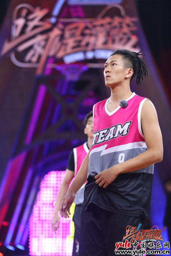 这就是灌篮总决赛李易峰感谢郭艾伦胡卫东巴特尔惊喜助阵
